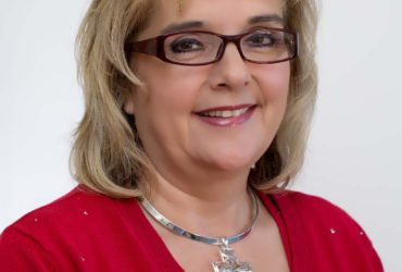 Debbie Martin, New Business Account Manager