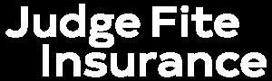 JFC Judge Fite Insurance Logo WHITE